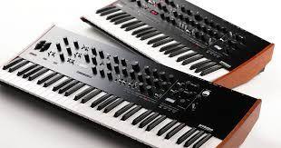 Synthés & Home studio PROLOGUE-8