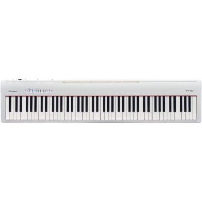 Claviers & Pianos Roland FP-30