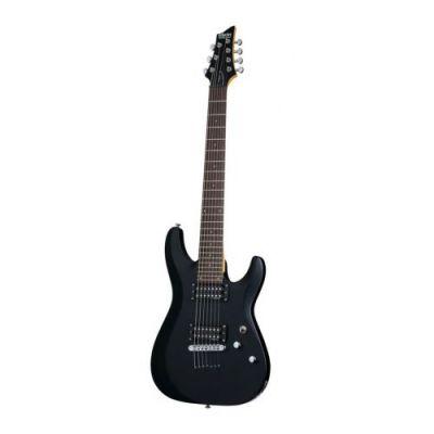 Guitare Electrique Schecter C-7 Deluxe