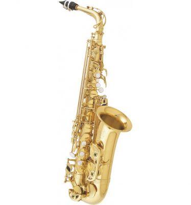 Instruments à vent Saxophone Alto SML Prime VSM A420-II