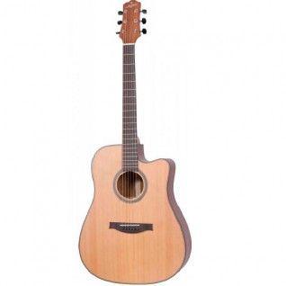 guitare folk western stanford radiotone studio 59d ecw achat vente medium musique music. Black Bedroom Furniture Sets. Home Design Ideas