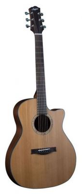 Guitare Folk/Western DURANGO SERIES G40CM ECW