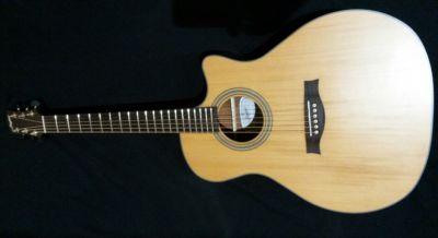 Guitare Folk/Western ST49GECW