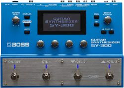 Effets Instruments Boss SY-300 Guitar Synthesizer