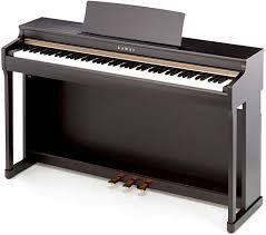 Claviers & Pianos Kawaï CN 39
