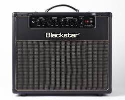 Ampli Blackstar HT studio 20 (Lampe)