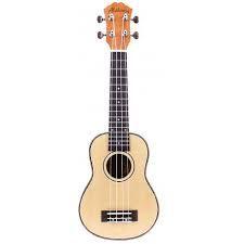 Instruments à cordes alabama u07s