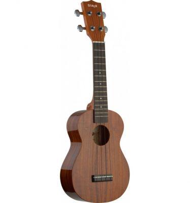 Instruments à cordes Ukulélé Stagg US 100