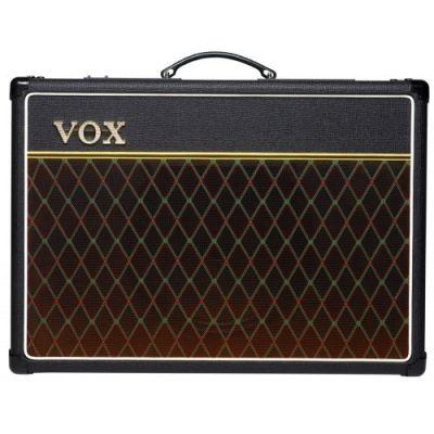 Ampli VOX AC15-C1