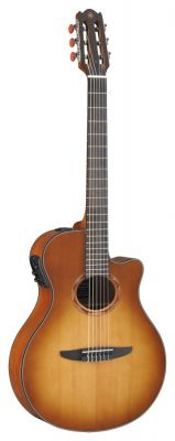 Guitare Classique YAMAHA NTX700NTSB