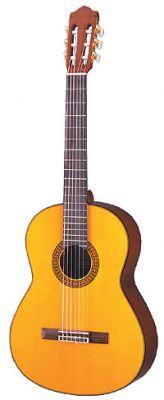 Guitare Classique YAMAHA C80II
