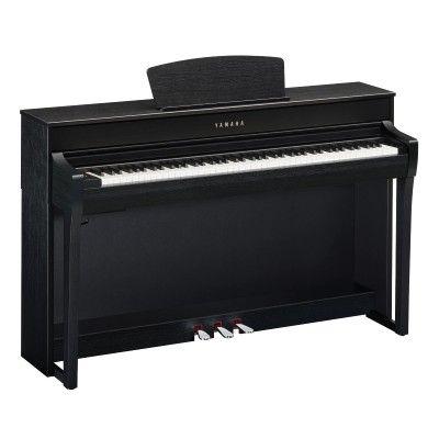 Claviers & Pianos Yamaha CLP-735 Rosewood