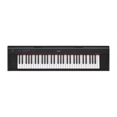 Claviers & Pianos Yamaha NP12