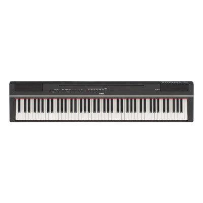 Claviers & Pianos Yamaha P-125