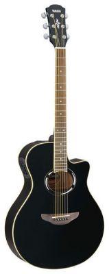 Guitare Folk/Western YAMAHA APX500III BL