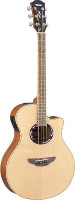 Guitare Folk/Western YAMAHA APX500III NT