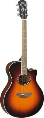 Guitare Folk/Western YAMAHA APX500III OVS