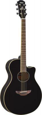 Guitare Folk/Western APX600 BK