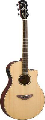 Guitare Folk/Western APX600 NATURELLE