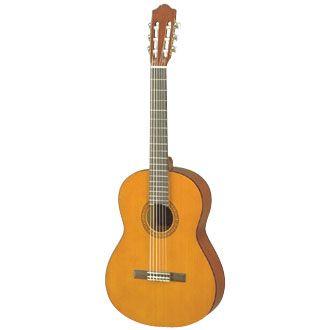 Guitare Classique CS40II 3/4