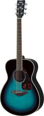 Guitare Folk/Western FS720S2 CA