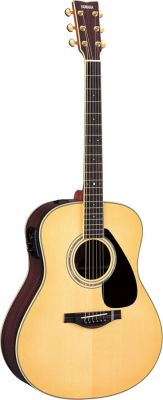 Guitare Folk/Western LX6A