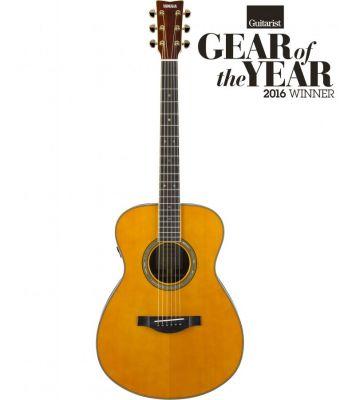 Guitare Folk/Western YAMAHA LS-TA VT TANSACOUSTIC