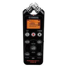 Synthés & Home studio Yamaha PR-7 Enregistreur Portable
