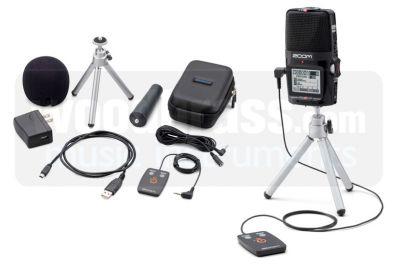 Accessoires Pack d'accessoires ZOOM H2