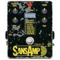 Voir la fiche Tech 21 Sansamp Classic 20th Anniversary