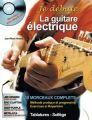 Voir la fiche Je débute la guitare électrique