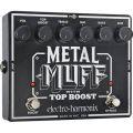 Voir la fiche Electro-Harmonix Metal Muff Disto