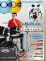 Voir la fiche JE DEBUTE LA BATTERIE - CD - DVD