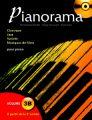 Voir la fiche PIANORAMA VOL 3B