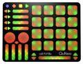 Voir la fiche QUNEO Surface de contrôle MIDI USB