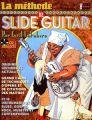 Voir la fiche Méthode de Slide guitar