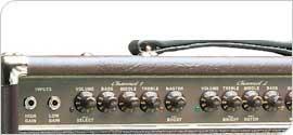 Ampli Guitare Electro-acoustique