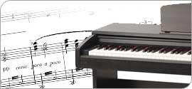 Claviers & Pianos