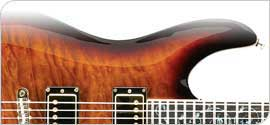 Guitare Electrique Solid Body 
