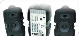 Sonos Compactes, Systèmes complets...